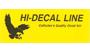 HI-DECAL LINE