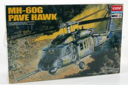 Academy - MH-60G Pave Hawk