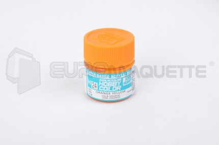 Gunze Sangyo - Jaune Orange H24 (pot 10ml)