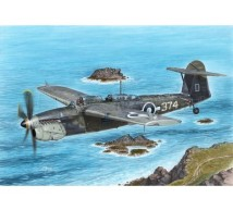 Special hobby - Fairey Barracuda Mk II Pacific Fleet