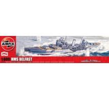 Airfix - HMS Belfast