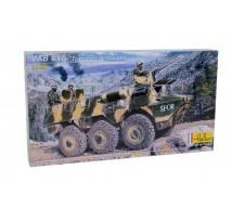 Heller - VAB 6x6
