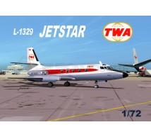 Mach2 - L-1329 Jetstar TWA