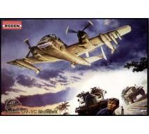 Roden - OV-1C Mohawk