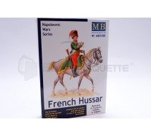 Master box - French Hussard