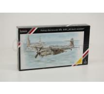 Special Hobby - Barracuda MkII/III Hightech