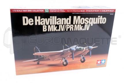 Tamiya - Mosquito Mk IV