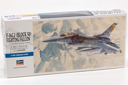 Hasegawa - F-16C Block 50