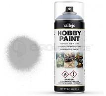 Vallejo - Bombe d'apprêt gris clair 400ml