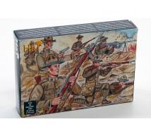 Hat - Infanterie US  WWI
