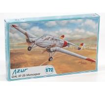 Azur - Galt ST-25 Monospar
