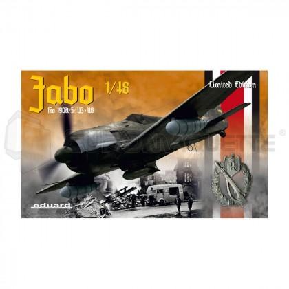 Eduard - Fw-190 A-5/U3/U8 JABO