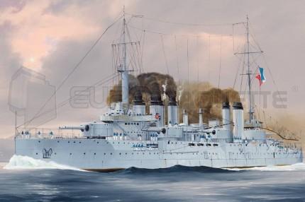 Hobby boss - French Pre-Dreadnought Danton