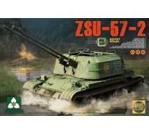 Takom - ZSU-57-2 SPAAG