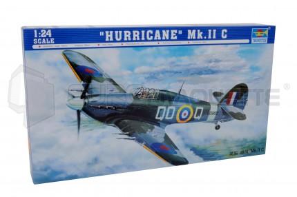 Trumpeter - Hurricane Mk IIC