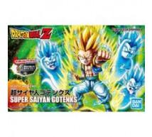 Bandai - DBZ Super Saiyan Gotenks (5057623)