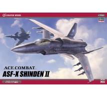 Hasegawa - ASF-X Shinden II