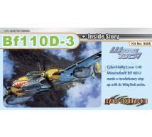Dragon - Bf-110D-3