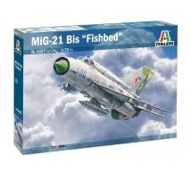 Italeri - Mig-21 bis