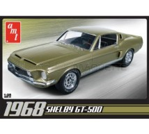 Amt - Shelby GT-500 1968