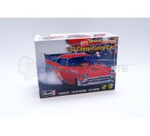 Revell - Chevy 57 Funny car