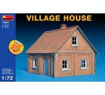 Miniart - Maison de village