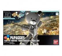 Bandai - Papaguy (0215631)