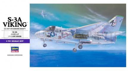 Hasegawa - S-3A Viking