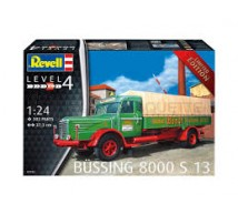 Revell - Bussing 8000 S 13 (LE)