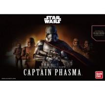 Bandai - Captain Phasma kit (0219776)