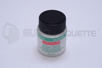 Life Color - Diluant Lifecolor