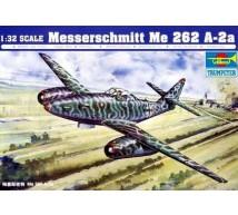 Trumpeter - Me-262 Bomber