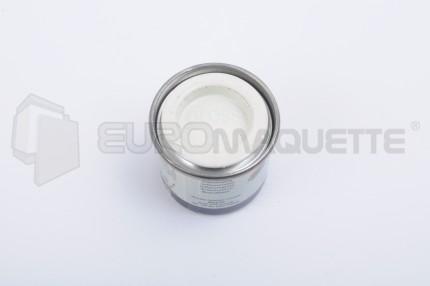 Humbrol - Blanc Brillant 22