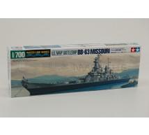 Tamiya - USS Missouri