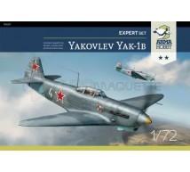 Arma hobby - Yak-1B (Expert set)