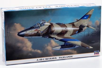 Hasegawa - A-4B/C SkyhawkFalkland