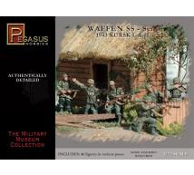 Pegasus - Waffen SS set n°1