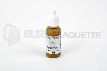 Prince August - Marron vert 879 (pot 17ml)