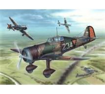 Special hobby - Fokker D XXI Dutch & Danish