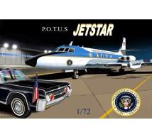 Mach2 - Jetstar POTUS