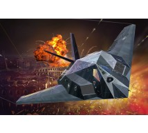 Revell - F-117A