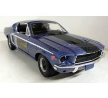 Greenlight - Mustang 2+2 Fastback 68