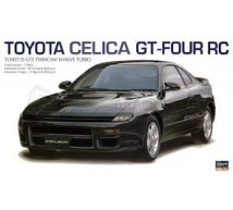 Hasegawa - Toyota Celica GT Four RC