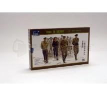 Riich models - Generaux Britanniques WWII