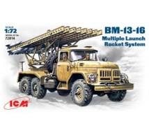 Icm - BM-13-16