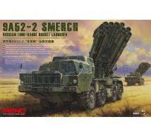 Meng - 9A52-2 Smerch