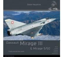 Duke hawkins - Mirage III//50
