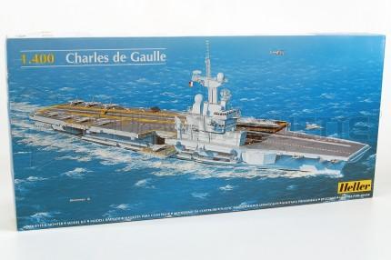 Heller - Charles de Gaulle