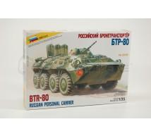 Zvezda - BTR 80