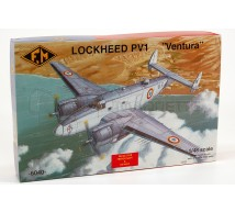 Fonderie Miniature - Lockeed PV-1Ventura